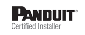 Panduit Certified Installer